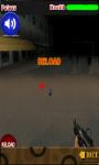 Shootout Zombies screenshot 4/4