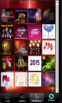 New Year Fireworks 2015 Wallpaper New Year Frame  screenshot 6/6
