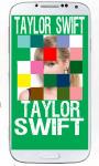 Taylor Swift Puzzle Games screenshot 1/6