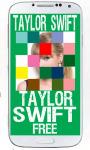 Taylor Swift Puzzle Games screenshot 2/6