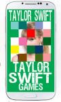 Taylor Swift Puzzle Games screenshot 3/6