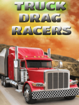 Truck drag racer screenshot 1/1