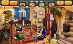 Free Hidden Object Game - House Season screenshot 3/4