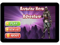 Assasins Hero Adventure screenshot 1/3