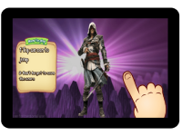 Assasins Hero Adventure screenshot 2/3