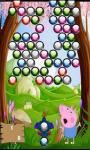Pepy Pig Bubble Shooter screenshot 2/3