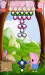 Pepy Pig Bubble Shooter screenshot 3/3