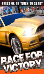 Race For Victory-free screenshot 1/1