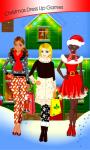 Christmas Dress Up Games Best screenshot 1/6