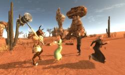 Minotaur Simulation 3D screenshot 2/6