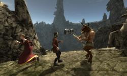 Minotaur Simulation 3D screenshot 3/6