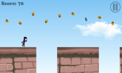 Running Ninja Soldier screenshot 3/3