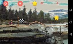 Motorbike Race Challenge screenshot 1/5