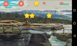 Motorbike Race Challenge screenshot 2/5