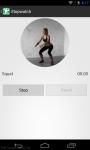 Workout Fitness screenshot 6/6