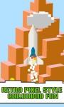 Pixel Adventure Space screenshot 1/4