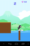 Swinging Ninja screenshot 2/6