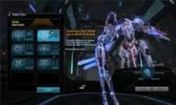 Shadow Walker games screenshot 1/6