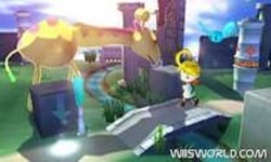 Shadow Walker games screenshot 3/6