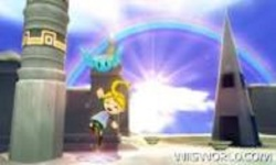 Shadow Walker games screenshot 5/6