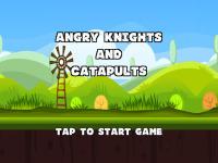 Knights And Catapults screenshot 1/6