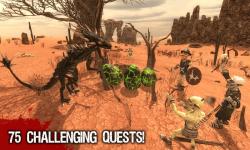 Amazing Dino Evolution 3D screenshot 1/5