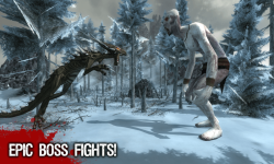 Amazing Dino Evolution 3D screenshot 4/5