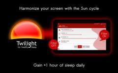 Twilight Pro Unlock safe screenshot 1/6