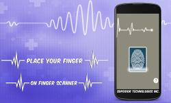 Weight Machine Checker Scanner Prank screenshot 3/5