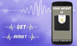 Weight Machine Checker Scanner Prank screenshot 5/5