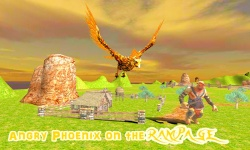 Angry Phoenix Revenge 2016 screenshot 1/5