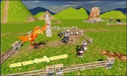 Angry Phoenix Revenge 2016 screenshot 2/5