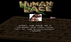 Humans Race screenshot 1/6