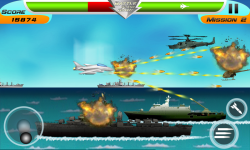 Battle Plane Down - Android screenshot 3/4