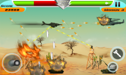 Battle Plane Down - Android screenshot 4/4