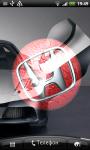 Honda 3D Logo Live Wallpaper screenshot 6/6