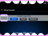 Screen Muncher Free screenshot 3/6