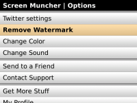 Screen Muncher Free screenshot 4/6
