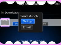 Screen Muncher Free screenshot 5/6