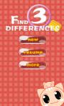 Find Differences Illustration screenshot 1/6