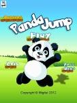 Panda Jump Free screenshot 1/6