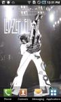 Led Zeppelin Jimmy Page Live Wallpaper screenshot 1/3
