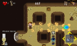 Dig And Run screenshot 1/6