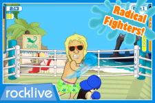 Mike Tyson Main Event screenshot 1/4