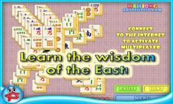 Mahjong: Hidden Symbol screenshot 2/3