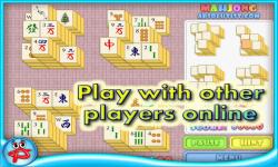 Mahjong: Hidden Symbol screenshot 3/3