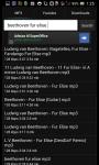 Ultimate MP3 downloader screenshot 2/4