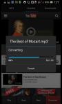 Ultimate MP3 downloader screenshot 3/4