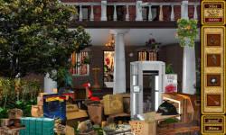 Free Hidden Objects Game - Rent a House screenshot 3/4