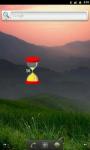 Sandglass Battery Widget HD screenshot 2/4